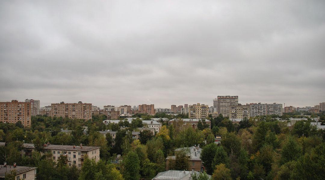 Op naar Moskou