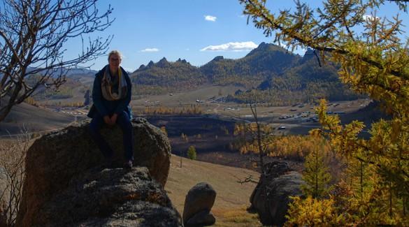 Tour Mongolië Terelj nationaal park