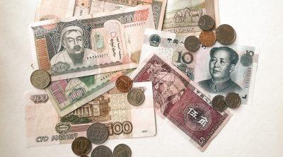 Kosten van de TransMongolië express