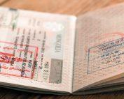 Visa TransMongolië Express