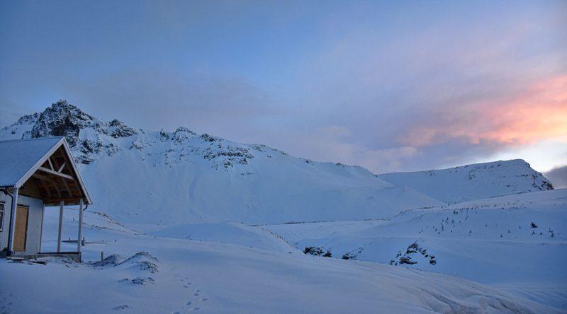 Tips voor IJsland in de winter