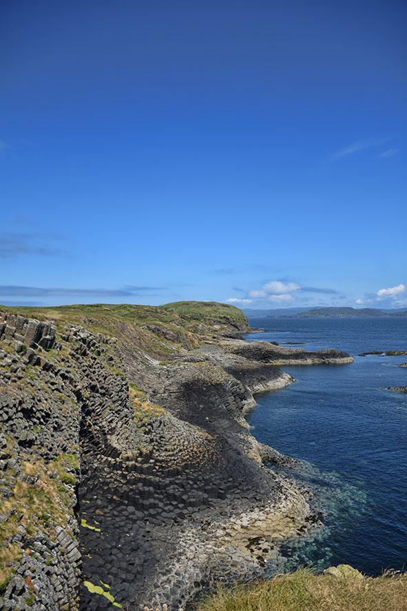 Staffa eiland