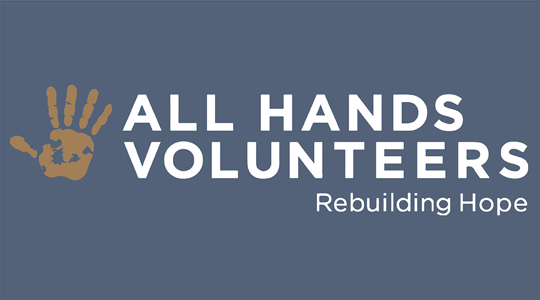 All Hands Volunteers in Nepal