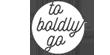 To Boldly Go – Els Kuiper Logo